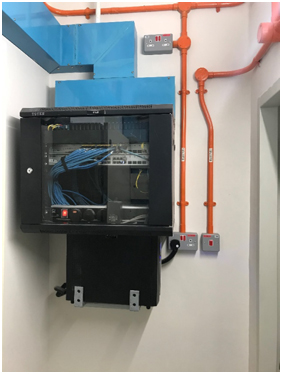 Network Cabling Singapore