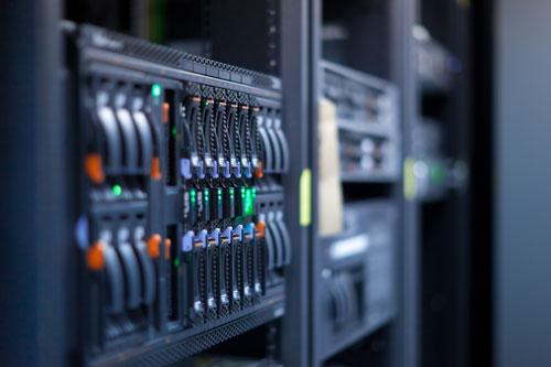 Uninterruptible Power Supply for Server